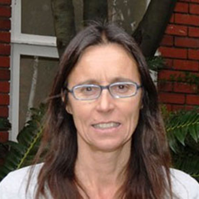Merle Sowman CCRN Researcher