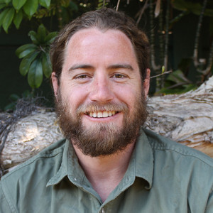Wayne Rice CCRN Student - Community Conservation Research