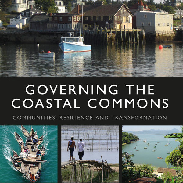 governing coastal commons