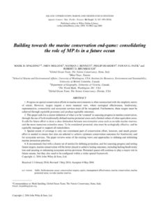 thumbnail of spalding_et_al-2016-aquatic_conservation-_marine_and_freshwater_ecosystems