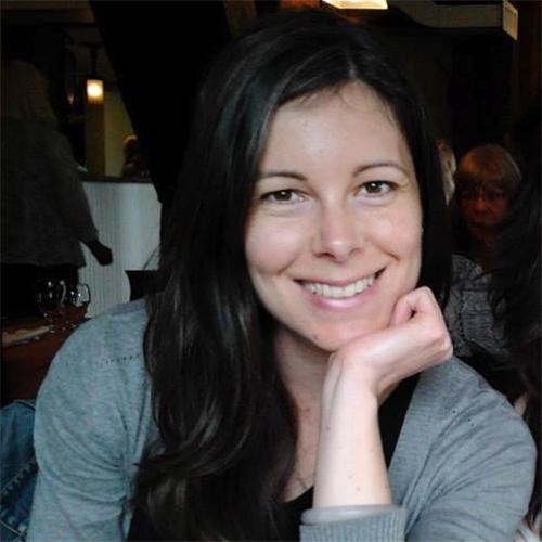 Amy Cousins CCRN Researcher