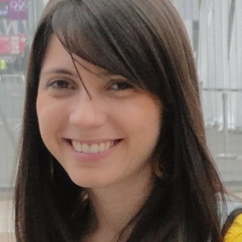 Ana Carolina Dias CCRN Researcher