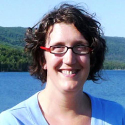 Jennifer Graham Ecology Action Centre researcher