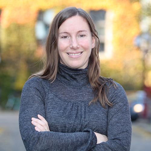 Melissa Marschke CCRN Researcher