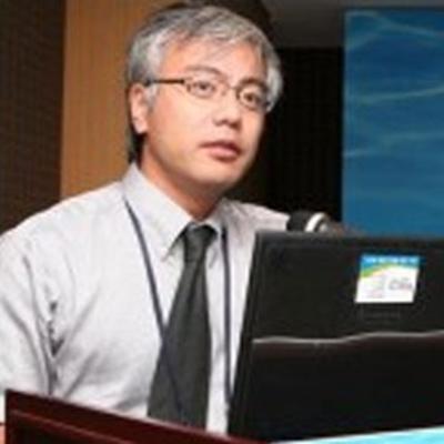 Mitsutaku Makino CCRN Researcher