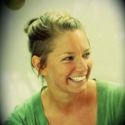 Nadine Soutschka Community Researcher