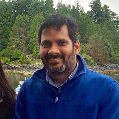 Prateep Nayak, CCRN Researcher