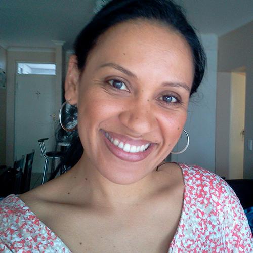 Samantha Williams Community Researcher